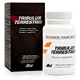 Best Tribulus terrestris - TRIBULUS TERRESTRIS * Estimulante natural de testosterona * Review