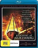 Judgment at Nuremberg [USA] [Blu-ray]