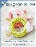13 Free Baby Crochet Patterns (English Edition)