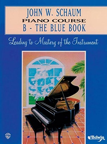 Course, B: The Blue Book: Leading to Mastery of the Instrument ()