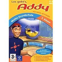 Addy Mathe Grundschule 2. Klasse (PC+MAC)