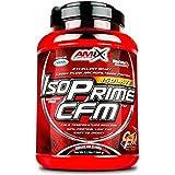 Amix IsoPrime CFM Isolate, Cookies & Cream - 1 kg: Amazon.es ...