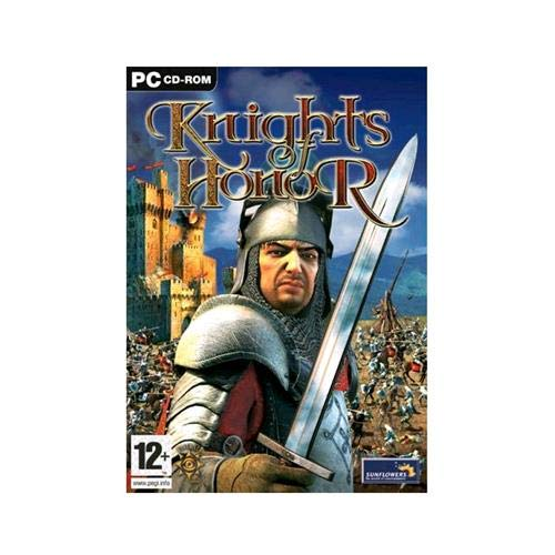 Foto Game PC Knights of Honor