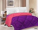 #2: Standard ReversibleAC Comforter (Double Bed)