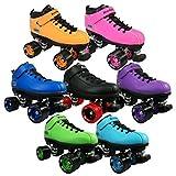 Riedell Dart Quad Roller Derby Speed Skates by Riedell