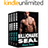 Billionaire SEAL (Billionaire Navy SEAL Bad Boy Romance)