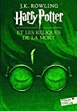 Harry Potter, VII : Harry Potter et les Reliques de la Mort - Folio Junior - 12/10/2017