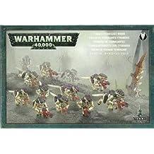 WarHammer 40k Nidiata di Tiranidi Termagant 51-16 Gioco con miniature