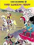 Lucky Luke - tome 9 The Wagon Train (09)