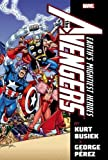 Avengers by Kurt Busiek & George Perez Omnibus Volume 1 (The Avengers Omnibus)