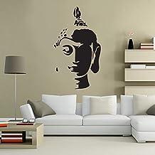 suchergebnis auf amazon.de für: buddha wandtattoo