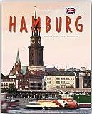Journey through HAMBURG - Reise durch HAMBURG - Ein Bildband mit über 180 Bildern - STÜRTZ Verlag
