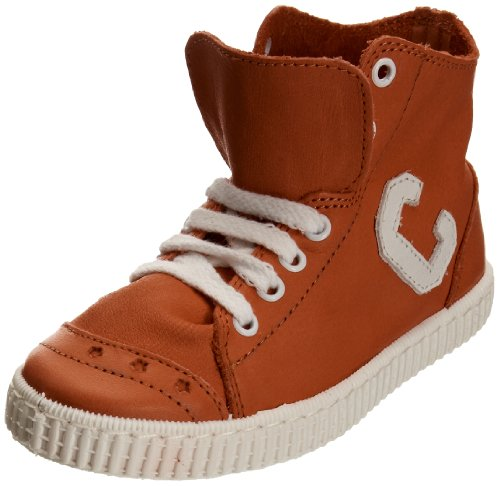 Chipie - Sneaker, Bambina, Arancione (Orange), 31