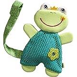 HABA 300446 - Schnullertier Froschkönig