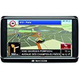 NAVIGON 70 Plus Navigationssystem (12,7cm (5 Zoll) Display, Europa 43, TMC, Annäherungssensor, Aktiver Fahrspurassistent, Reality View Pro, TTS)