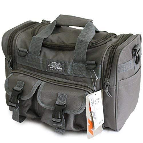 NPUSA 38,1cm 1200Raptor in. nexpak Tactical Duffle Range Bag tf115-Gunmetal Grau (Bag Range Tactical)