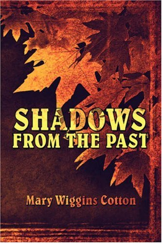 Shadows from the Past Cover Image