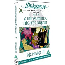 Shakespeare: The Animated Tales, Act 4