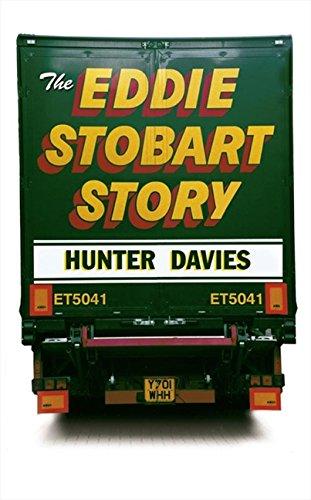 Eddie Stobart Story Carlisle Bus