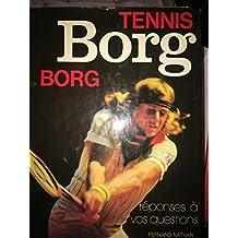 by Borg, Björn
