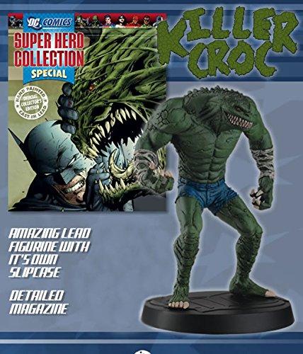 DC Comics - Figura Plomo DC Comics Super Hero Collection