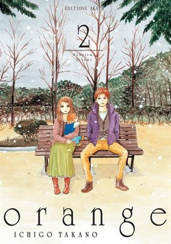 Orange - Ichigo Takano Vol.2
