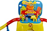 Best Toys For A Four Year Old Boy - Toyshine 2 in 1 Engineering Track Set Cum Review