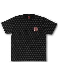 Independent T-shirt Multi, Black