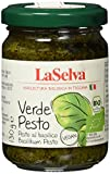 Produkt-Bild: La Selva Bio Pesto verde Basilikumpesto, vegan, 130 g