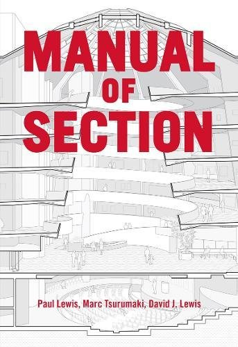 Manual of Section par Paul Lewis