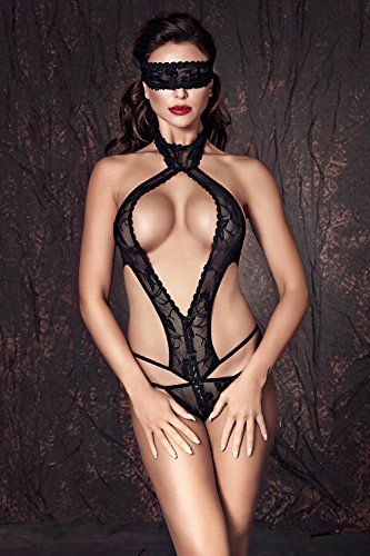 anais apparel -  Body  - Donna Nero