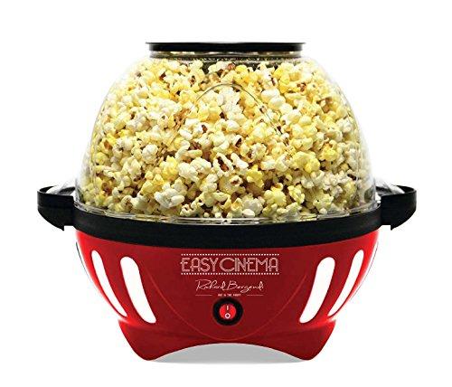 Richard Bergendi – Popcornmaschine – mit Heizplatte