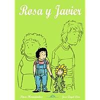 Rosa Y Javier (Crepúsculo)