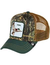 Goorin Bros Trucker Cap Duck Duck/Ente