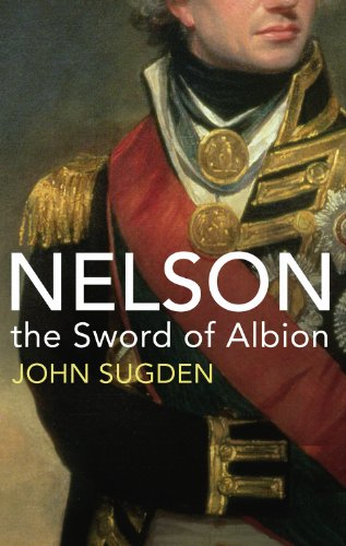 Nelson: The Sword of Albion (English Edition)