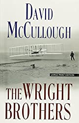 The Wright Brothers (Thorndike Press Large Print Popular and Narrative Nonfiction)