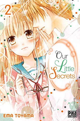 Our little secrets T02 par  Pika