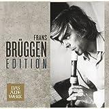 Frans Bruggen : Édition Vol. 1-2