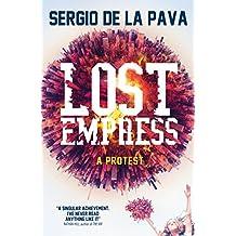 Lost Empress (English Edition)