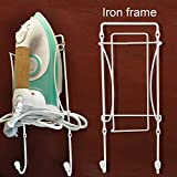 Best Household Essentials ironing board - Cosway Ironing Board Holder, Wall Mounted Household Essentials Review