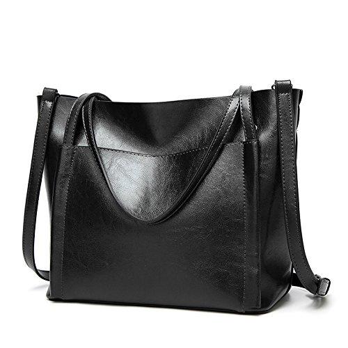Die neuen All-Match Handtasche Umhängetasche Messenger Bag einfache Tasche Lady a
