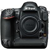 Nikon D4S/D-4S/D4 16.6 Megapixel Digitalkamera