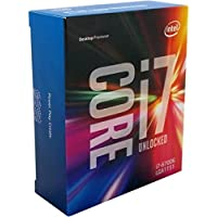 Intel Core i7-6700K Prozessor der 6. Generation (bis zu 4,20 GHz mit Intel Turbo-Boost-Technik 2.0, 8 MB Intel Smart-Cache)