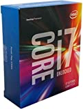 Intel BX80662I76700K, 4 GHz, Box Core I7-6700K Processore, Argento