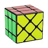 #7: Yj Speed Fisher Cube V2 Black Base