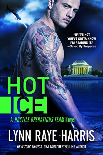 Hot Ice (A Hostile Operations Team Novel - Book 7) (English Edition) PDF Books