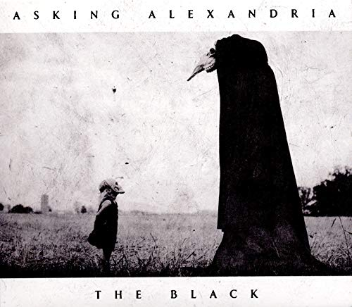 The Black - Alexandria Music Box