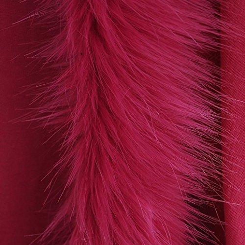 Oyedens -  Coprispalle  - Donna Hot Pink