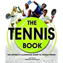 The Tennis Book by John Parsons (2009-05-14)