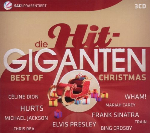 Die Hit Giganten-Best of Christmas - Palette Fall